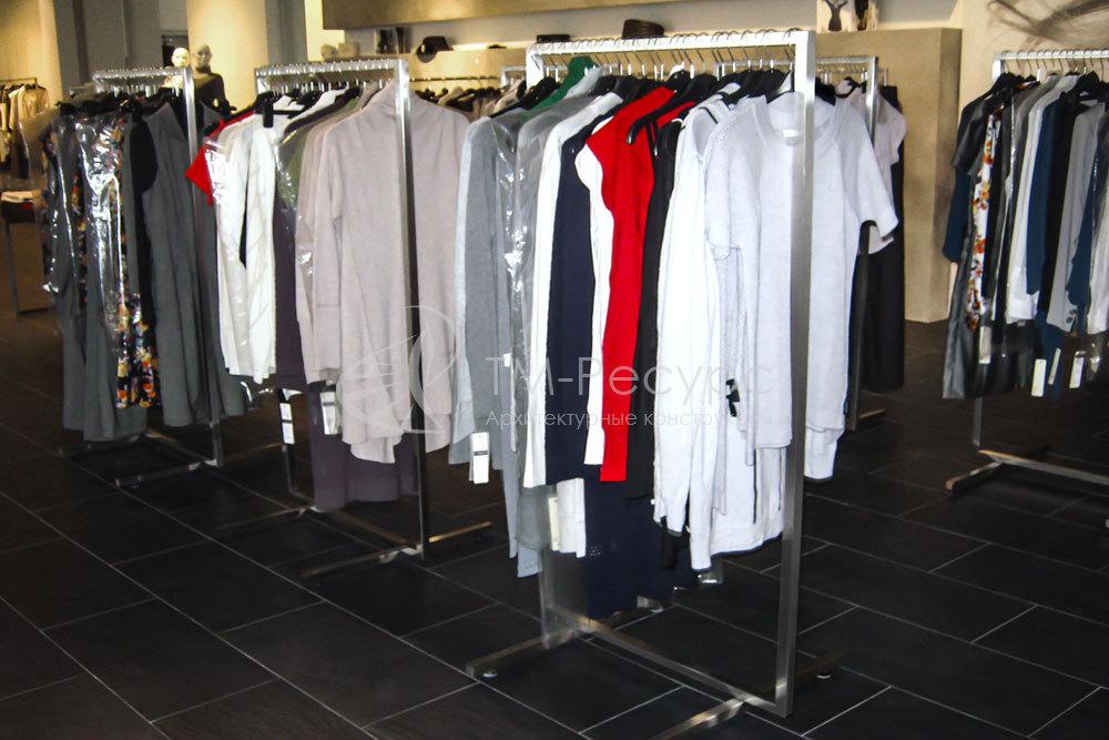 Вешалка Интернет Магазин Женской Одежды