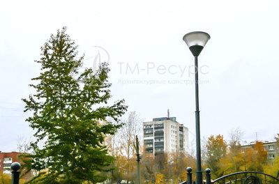 Уличный светодиодный светильник LC ДСУ-2 120 Вт